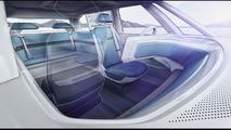 VW BUDD-e konsepti