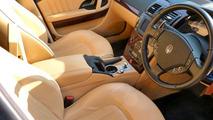 2005 Maserati Quattroporte V
