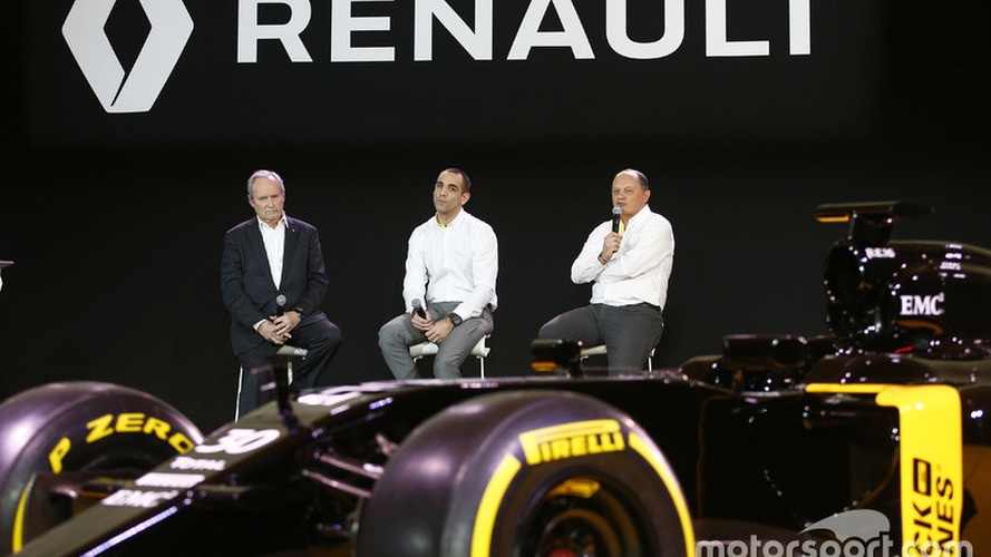 Renault says 2016 engine will be