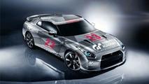 Nissan GT-R GT Academy