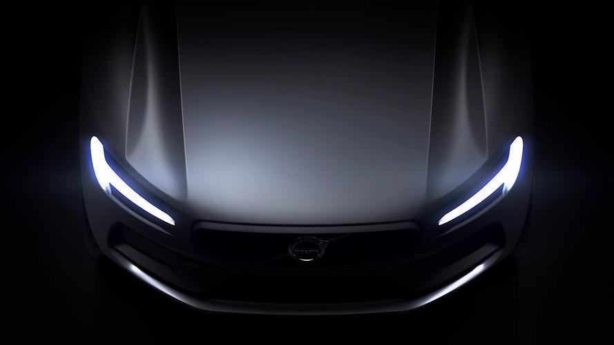 Összeomlott a Volvo weboldala, annyi megrendelés érkezett az új modellre