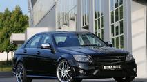 Brabuis B63 S based on Mercedes C 63 AMG