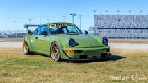 KVC - Porsche Rauh-Welt at Finali Mondiali