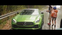 Mercedes AMG GT R Documentary