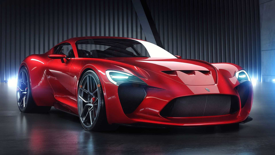 10 Most Popular Concept Car Renderings Of 2017 (So Far)
