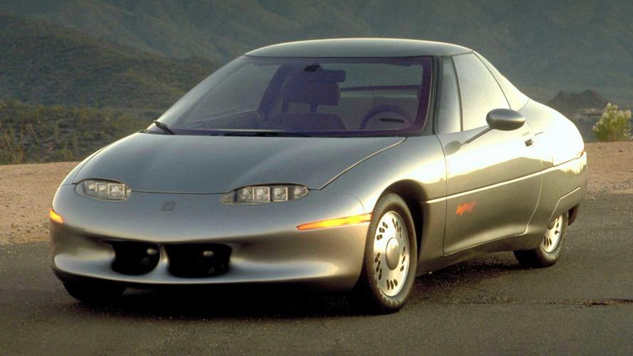 GM Impact Concept