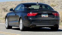 Best Shots Yet of 2010 Audi RS5