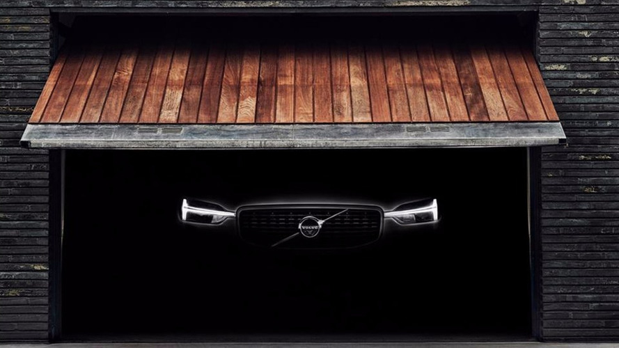 Volvo dévoile un premier teaser du XC60