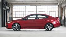 2017 Subaru Impreza Sport | Why Buy?