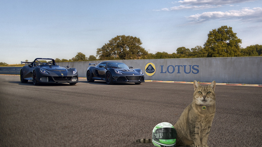 Lotus April Fools' Day Prank