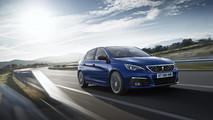 Peugeot announces 308 range update