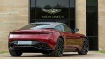 Aston Martin DB11 Henley Royal Regatta
