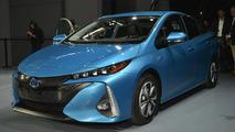Toyota Prius Prime