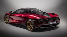 McLaren 720S Velocity by MSO