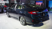 2017 Honda Clarity Plug-In Hybrid PHEV