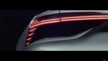 Audi Şanghay konsepti arka kısım