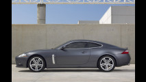 Jaguar XKR: Das Raubtier