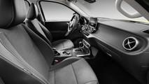 2018 Mercedes X Serisi