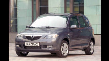 Mazda 2 Active