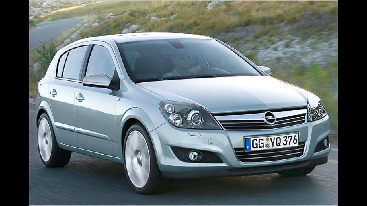 Opel: ,Catch Me
