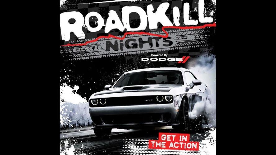 Dodge Removes Roadkill Posts Amid Charlottesville Backlash