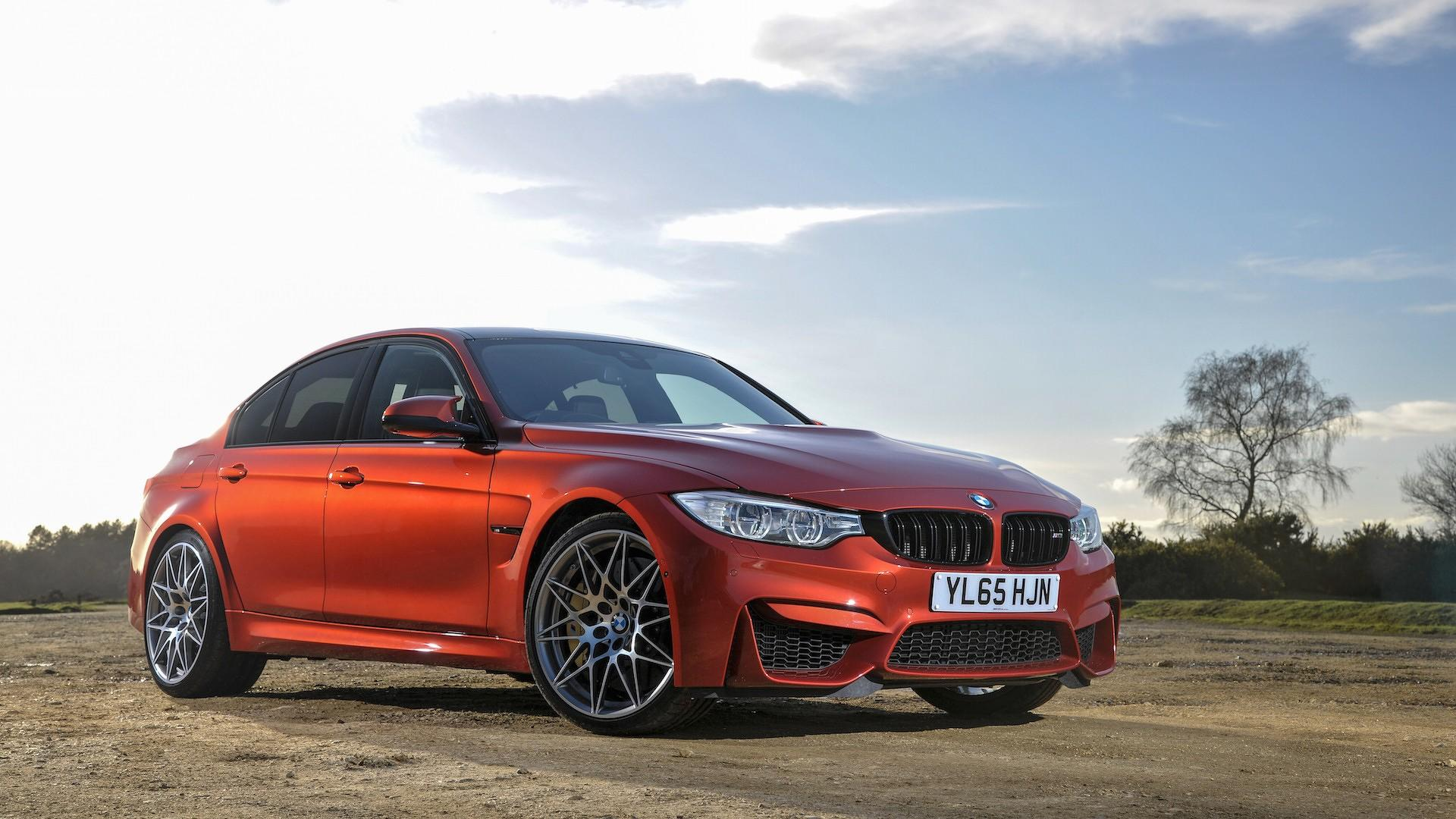 bmw m3 cs coming in 2018 with 460 hp. Black Bedroom Furniture Sets. Home Design Ideas