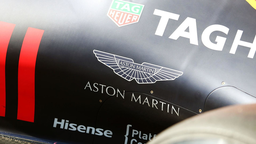 Aston Martin says it's ready for F1