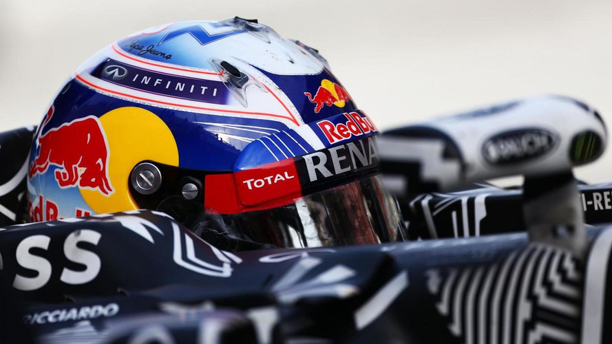 Coulthard - can Ricciardo cope with Kvyat defeat?