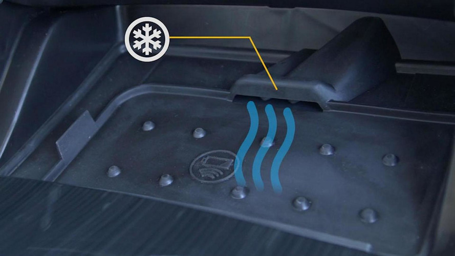 Chevrolet unveils their Active Phone Cooling system [video]