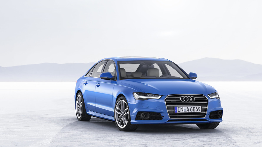 2017 Audi lineup announced with sportier styling, new options