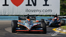 IndyCar files a lawsuit against organizers of failed Boston race