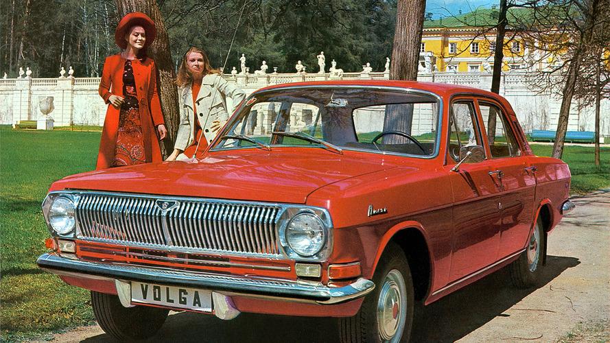 Efsanevi Rus markası Volga geri mi dönüyor?