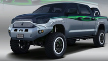 Toyo Tires Previews 6 SEMA Projects