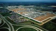 Nissan Smyrna Plant Produces 7 Millionth Vehicle