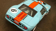 2006 Ford GT Heritage Limited Edtion