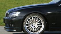 G-Power G7 5.2 K Based on BMW 750i V8