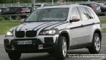 BMW X5 Prototype