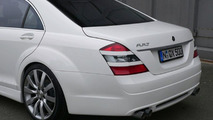 Mercedes S-Class 221 Sportline by ART Tuning