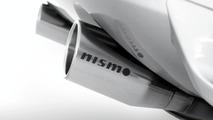 Nissan NISMO 350Z Debuts at Melbourne