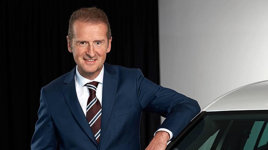 Le groupe VW a un nouveau patron