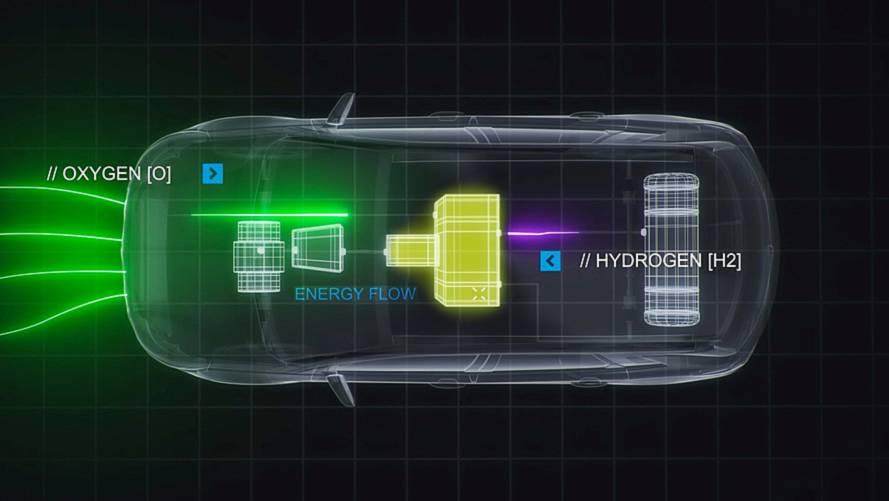 Gruppo PSA, all'auto a idrogeno ci pensa Opel