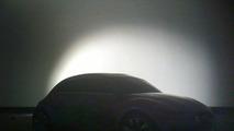 Citroen Nouveau C3 Mystery Teaser