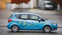 Opel Meriva EV