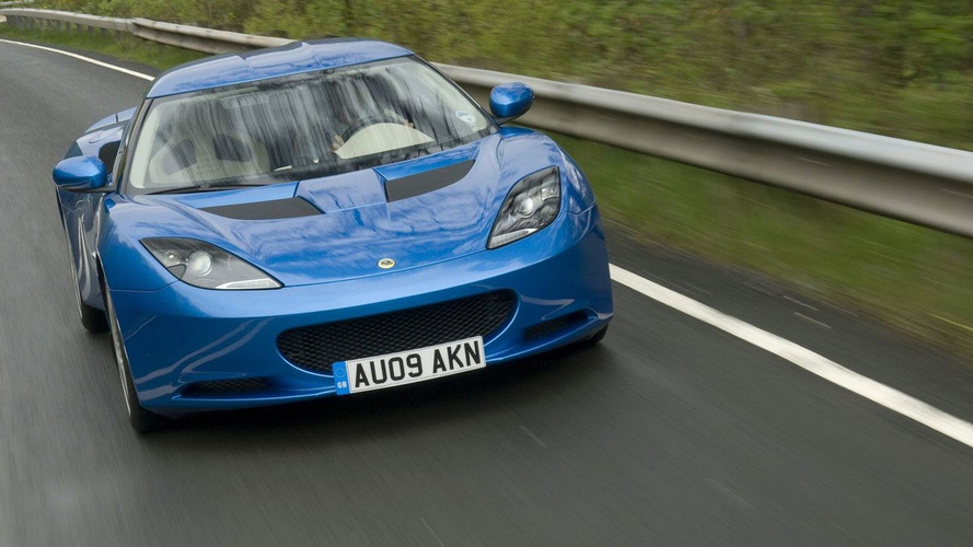 Lotus working on radical Evora facelift - report