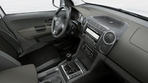2010 Volkswagen Amarok Revealed in Full Production Form