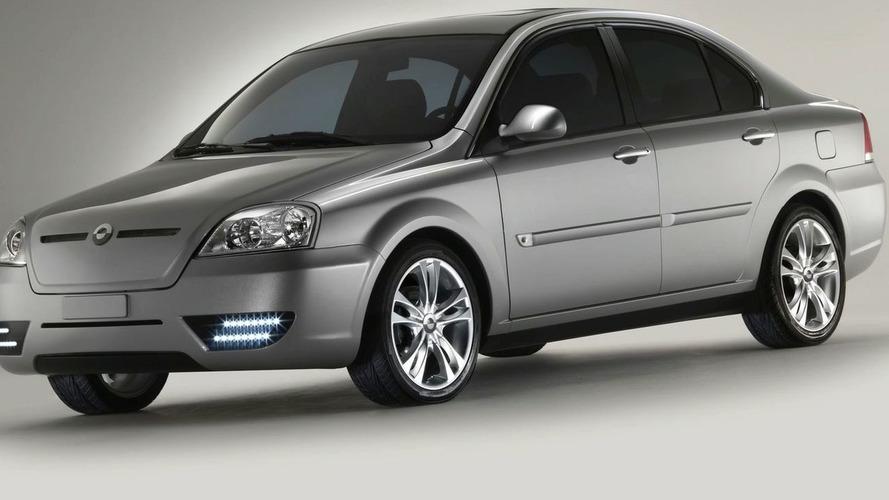 Coda EV Revealed - Set for California Launch in 2010