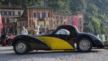 Bugatti 57S, 1938, Concorso d'Eléganza Villa d'Este 2009