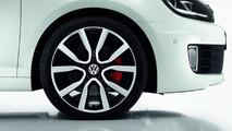VW Golf GTI Adidas
