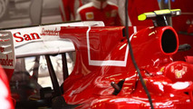 Ferrari F-Duct system, Spanish Grand Prix, 07.05.2010 Barcelona, Spain
