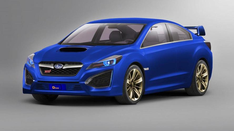 Next-gen Subaru WRX to have 270 hp - report